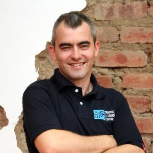 Chris Barraclough